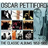 The Complete recordings 1953-1960 (5Cd)
