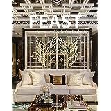Luxury villa feast : international style villa design IV