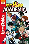 My Hero Academia - Ultra Archive Edition simple One-shot