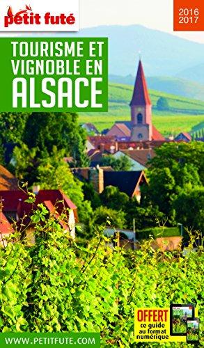 Petit Futé Tourisme et vignoble en Alsace