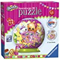 Ravensburger Shopkins 3D Puzzle (72-Piece)