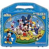 Unbekannt 24er Würfelpuzzle Disney Mickey