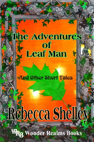 Adventures of Leaf Man and Other Short Tales (English