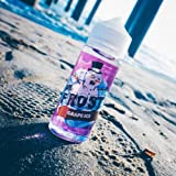e-Liquid Dr. Frost Grape Ice Pole Shake n Vape