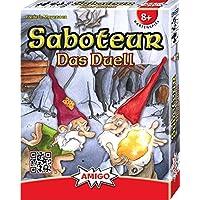 AMIGO-05943-Saboteur-Das-Duell-Kartenspiel