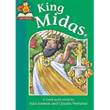 King Midas (Must Know Stories: Level 2)