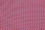 Jersey Punkte rot/rosa | 1,50 Meter breit | wird in 0,1