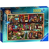 Ravensburger Museum of Wonder 1000pc Jigsaw Puzzle