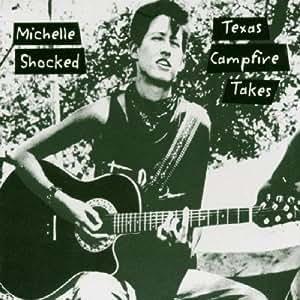 Texas Campfire Takes