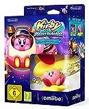 Kirby: Planet Robobot + Amiibo Kirby [Importación Italiana]