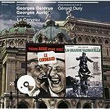 Le cinéma de Gérard Oury (Le Corniaud / La Grande vadrouille / Le Cerveau)