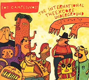 The International Tweexcore Underground