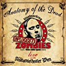 Anatomy of the Dead (Live Unplugged) [Vinyl LP]