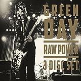 Green Day - Raw Power (2x CD+DVD)