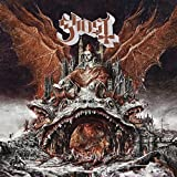 Prequelle [Limited Edition Colour Vinyl - Clear / Red Swirl] [VINYL]