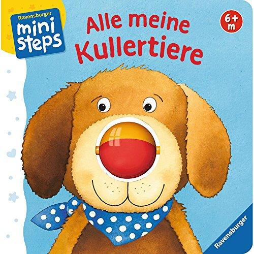 Ravensburger 04065 Alle meine Kullertiere