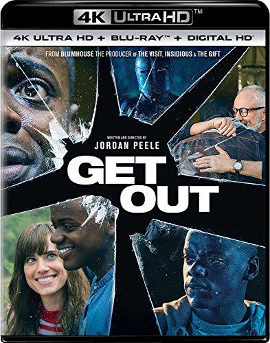 Preisvergleich Produktbild Get Out (Blu-ray)