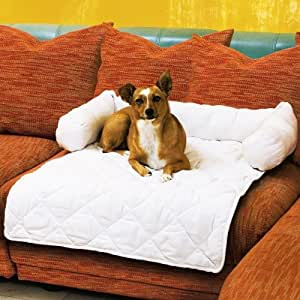 Hundebett Katzenbett Tier Couch Tierbett Liegekissen