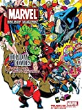 Marvel Holiday Magazine #2 (English Edition)