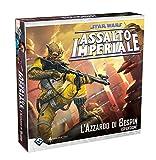 Asterion 9028 - Assalto Imperiale L'Azzardo di Bespin, Edizione Italiana