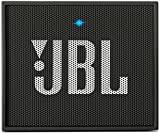 #4: JBL Go Portable Wireless Bluetooth Speaker with Mic (Black)