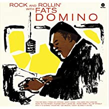 Rock And Rollin' With - Ltd. Edition 180gr [Vinyl LP]