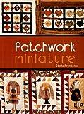 Patchwork miniature