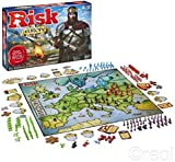 Risk Europe Edition