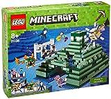 Lego Minecraft 21136 Monumento Oceanico