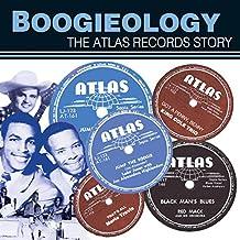 The Atlas Story