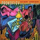 Prokofieff: Cellokonzert Op.58 / Sinfonisches Konzert Op.125