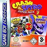 Best Nitro Volume - Crash and Spyro Super Pack Volume 2: Crash Review