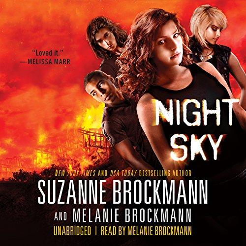 Night Sky  Audiolibri