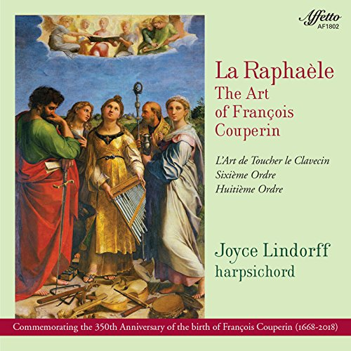 La Raphaèle: The Art of François Couperin
