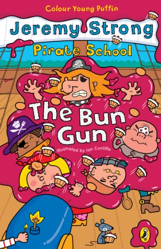 The bun gun