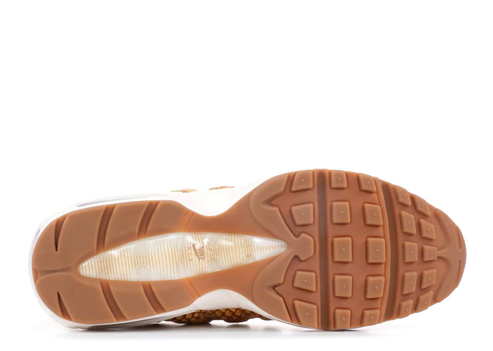 619VPoJw6FL - Nike Men's Air Max 95 Premium Se Running Shoes