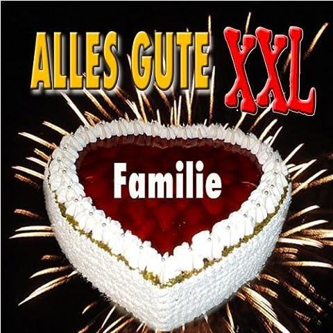 Alles Gute XXL (Liebe Mutter)