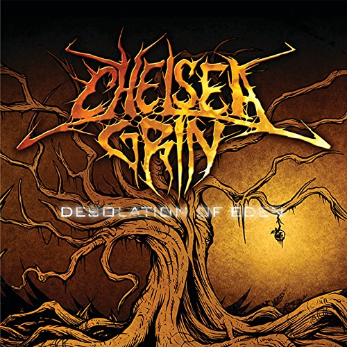 Desolation Of Eden [Explicit]