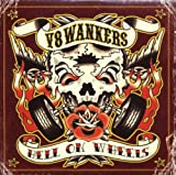 Songtexte von V8 Wankers - Hell on Wheels