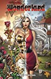 Wonderland Volume 3 - Zenescope - 31/12/2013