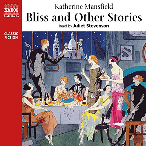 Bliss & Other Stories  Audiolibri