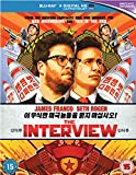The Interview [Blu-ray] [2015]