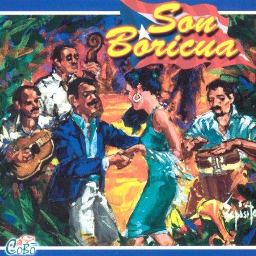 Oye Listen - Son Boricua