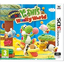 Poochy & Yoshis: Woolly World (Nintendo Ds)