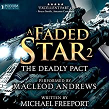 The Deadly Pact: A Faded Star, Book 2