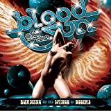 Burning on the Wings of Desire by BLOOD OF THE SUN (2012-05-04)
