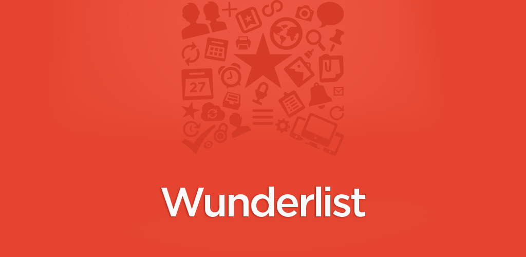 Image of Wunderlist: To-Do List & Tasks