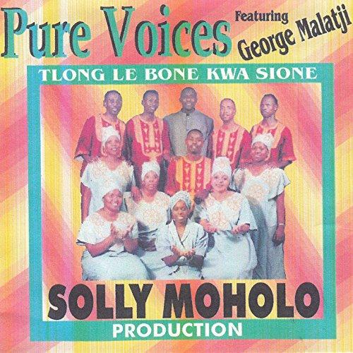 Tlong Le Bone Kwa Stone