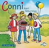 Boehme, Julia : Conni feiert Geburtstag, 1 Audio-CD