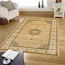 Amazon.it: tappeti classici soggiorno